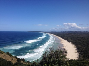 Byron Bay_Look out